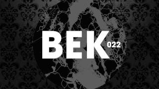 Hans Bouffmyhre & Kyle Geiger - Inwards (Original Mix) [BEK AUDIO]