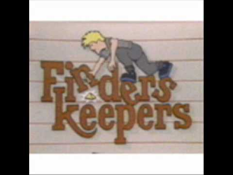 Finders Keepers: Main Theme