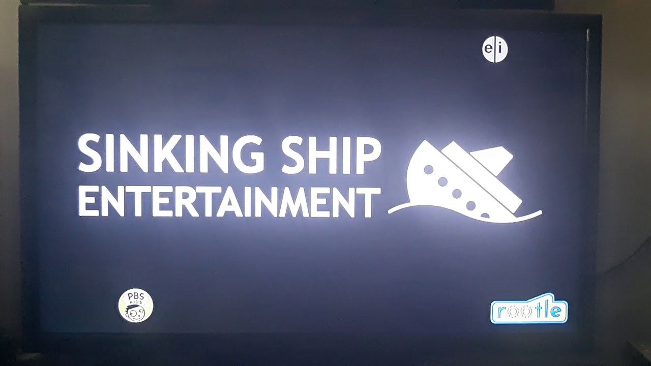 Sinking Ship Entertainment The Fred Rogers Company 2016 Youtube