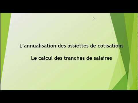 Comment calculer une r gularisation de plafond de s curite - Plafond mensuel securite sociale 2014 ...
