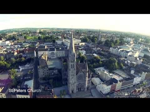 Drogheda  A View From Above