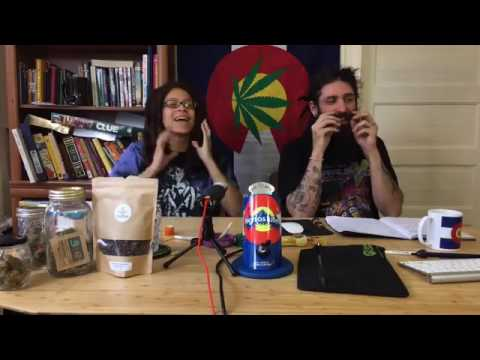 Coffee & Weed #33 What is a good temp for dabs?