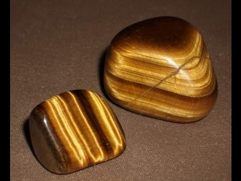 Tigers Eye Meditation- How To Work With The Crystal Tigers Eye