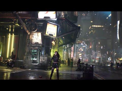 10 графически безумных уровней, созданных в UNREAL ENGINE 4 и Unity