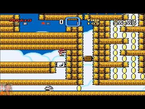 Mettbarons Mario Almanach #10: MrSkullyLP