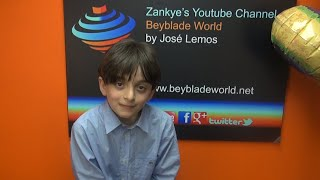 Beyblade José Lemos Birthday Battles April 14th 2012 - RE-UPLOADED