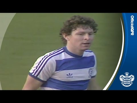 THROWBACK THURSDAY | CLIVE ALLEN