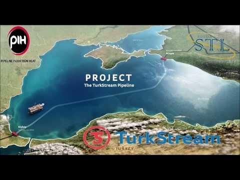PIH Burgas Port Project Bulgaria