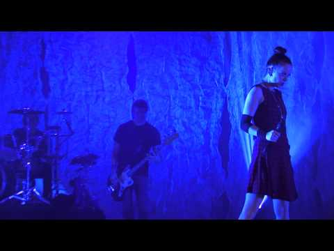 Garbage - Full concert in Kiev (HD) (Kiev 12.11.2012)