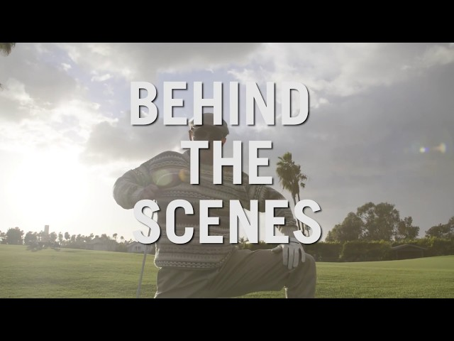 Grandpa Jamie BEHIND THE SCENES w/ Jamie Sadlowski