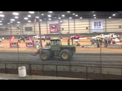 Cedar Lake Speedway Arena, New Richmond, Wisconsin - Racing action