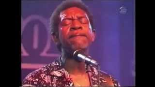 "Luther Allison ""LIVE ""Bad news is coming full version"