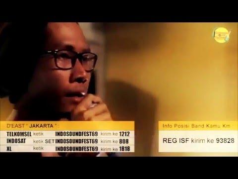 D'East - Jakarta