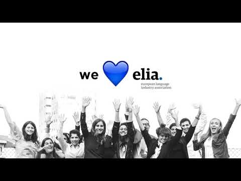 AP Partnerships :  European Language Industry Association (ELIA)