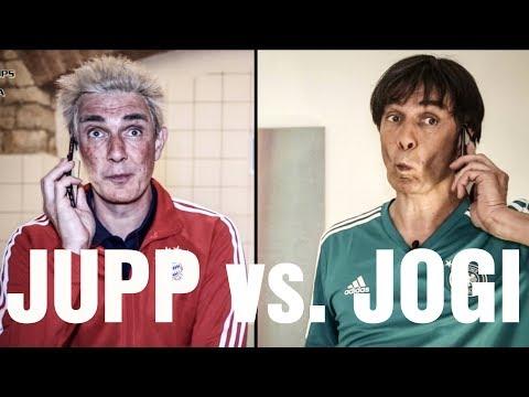 Manuel Neuer spielt im DFB-Pokalfinale...!Heynckes vs.Löw Neuer WM Song