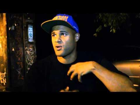 Dead End Hip Hop Presents | Offstage w/ Homeboy Sandman