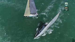Rolex Fastnet Race 2017 - IRC 1 Start