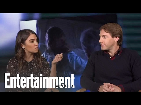 Nikki Reed And Fran Kranz Takes Our Pop Culture Personality Test  Entertainment Weekly