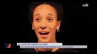Théâtre SQY : Au coeur des quartiers populaires avec F(l)ammes