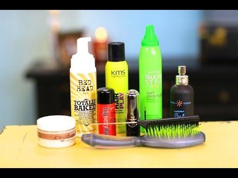 ♥ Mindy's Hair Essentials ♥