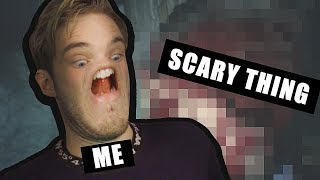 Scariest game EVER in the UNIVERSE OwO SUPER SCARY EXTRA