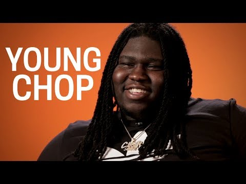 Get to Know Young Chop | All Def Music Interviews