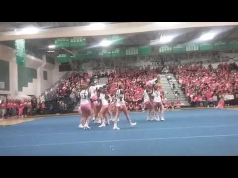 Tehachapi high school battle of the sexes 2016