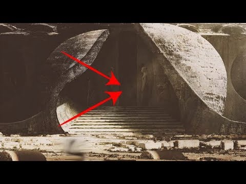 Something Thought to be Impossible Found on Mars