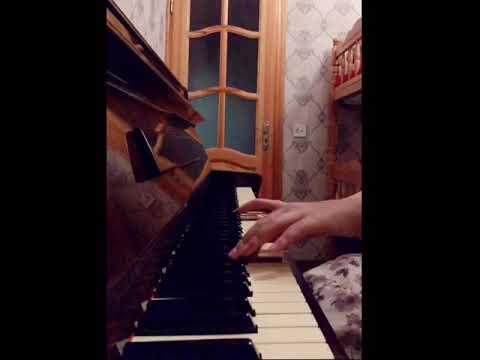 Emin Sabitoğlu - Ölsem Bağışla (piano)