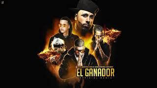 El Ganador -nicky Jam X Bad Bunny, J Balvin, Arcangel, Dady Yanke