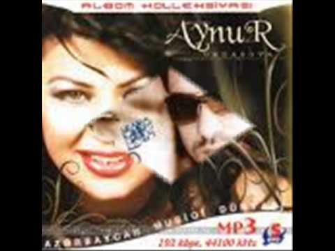 Aynur Dadaşova ft Rufet Axundov Ölnecen gözleyecem(Kamale Şahbazi).