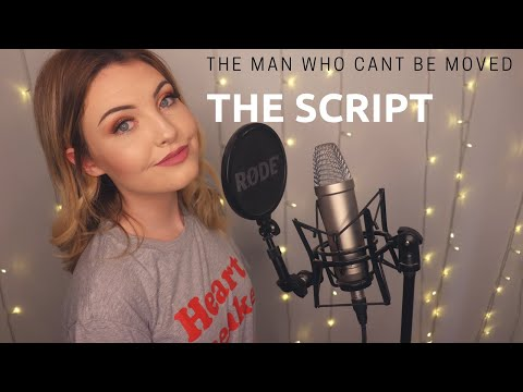 The Script - The Man Who Can't Be Moved (Throwback Cover)