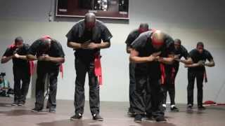 Repeat youtube video Meharry Stepshow 2013: Kappa Alpha Psi