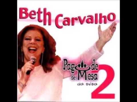 Beth Carvalho - Coração Feliz