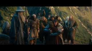 Thorin - The Hobbit - Song Of The Lonely Mountain