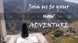 מסעות ג'יפ & טרוול   סרטון תדמית