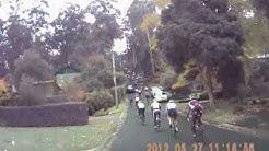 Dirty Dozen Melbourne 2012 - Wright Street