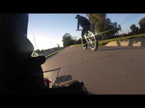 Marbel electric skateboard vs electric bike