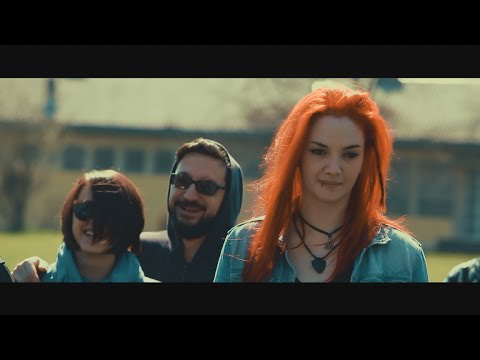 Logic System Disorder - She (OFFICIAL VIDEO)