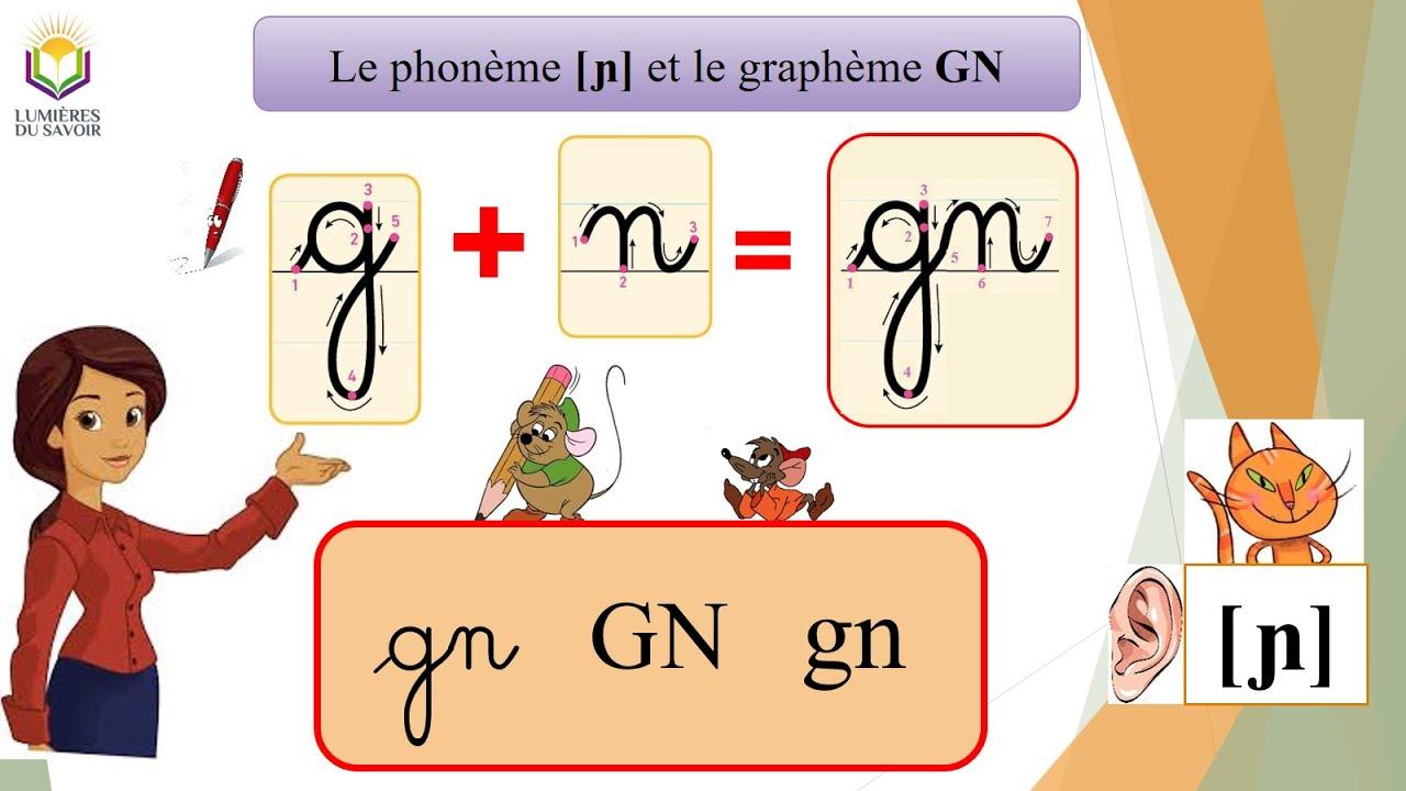 Download Le son gn au CP