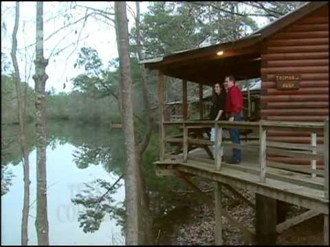 Chain-O-Lakes Resort (Texas Country Reporter)