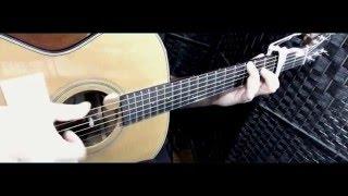 Selena Gomez - Hands To Myself - Fingerstyle Guitar
