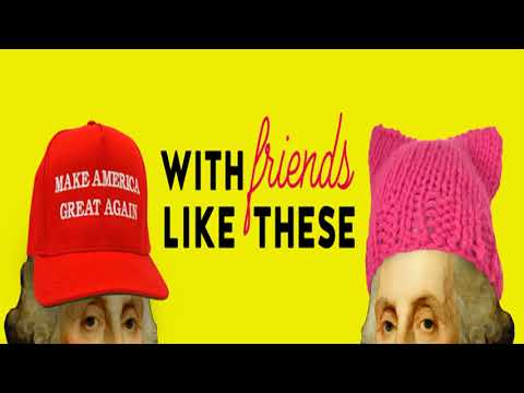 """NEWS & POLITICS - With Friends - EP.# 13: """"Women in power are always complicit"""