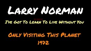 Larry Norman - I