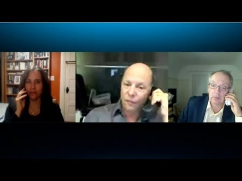TRNN Panel: Thomas Ferguson, Michael Ratner and Jennifer Taub