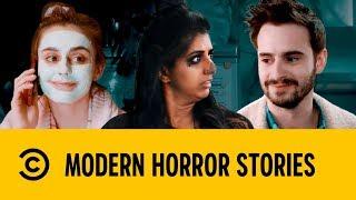 🔴 Modern Horror Stories
