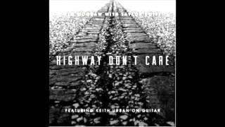 Tim McGraw: Highway Don't Care - Rhythm Guitar Cover (READ DESC)