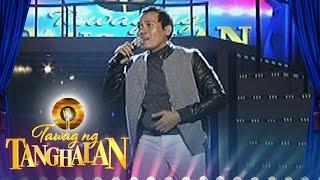 """Tawag ng Tanghalan: Jonathan Baclayo - """"Suddenly"""""""