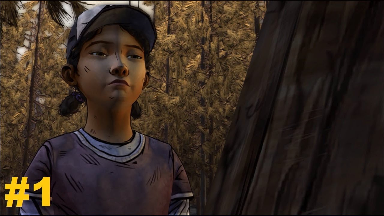 Download I Play The Walking Dead 2 (Episode 3): Part 1 - Held Captive