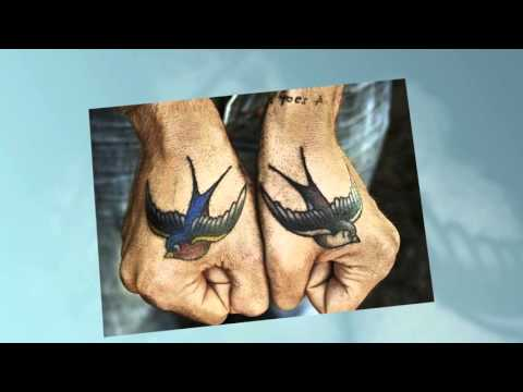 Best Bird Tattoos for Men